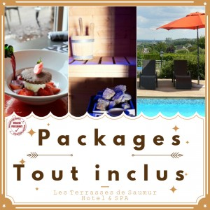 packages tout inclus